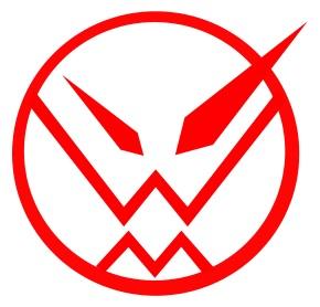 時計怪獣 WatchMonster ロゴマーク