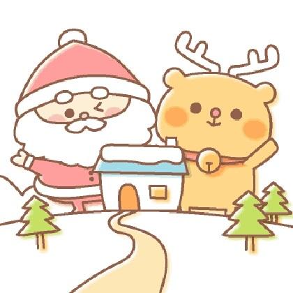クリスマス13