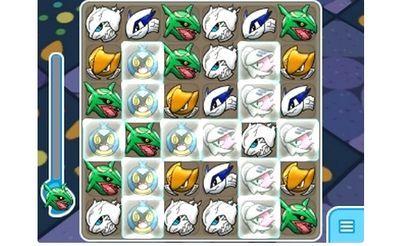 【ポケとる】527 カブルモ 攻略 メインステージ527 カブルモ手数13。 HPは12600程度。 カブルモのオジャマバリア化したカブルモが6匹、バリア化したチョボマキが6匹配置されている状態からスタート。 以下のよ