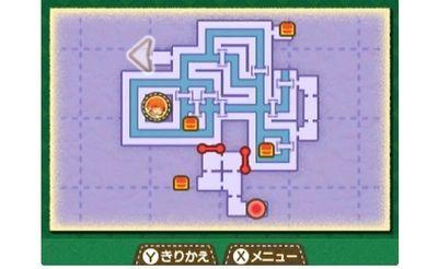 【ぷよぷよクロニクル】 RPGモード攻略13 モックモクめいろ