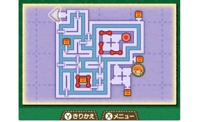 【ぷよぷよクロニクル】 RPGモード攻略16 パープルーン水道のはて