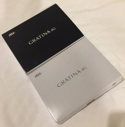 GRATINA 4GへMNP 2回線でキャッシュバック66,000円