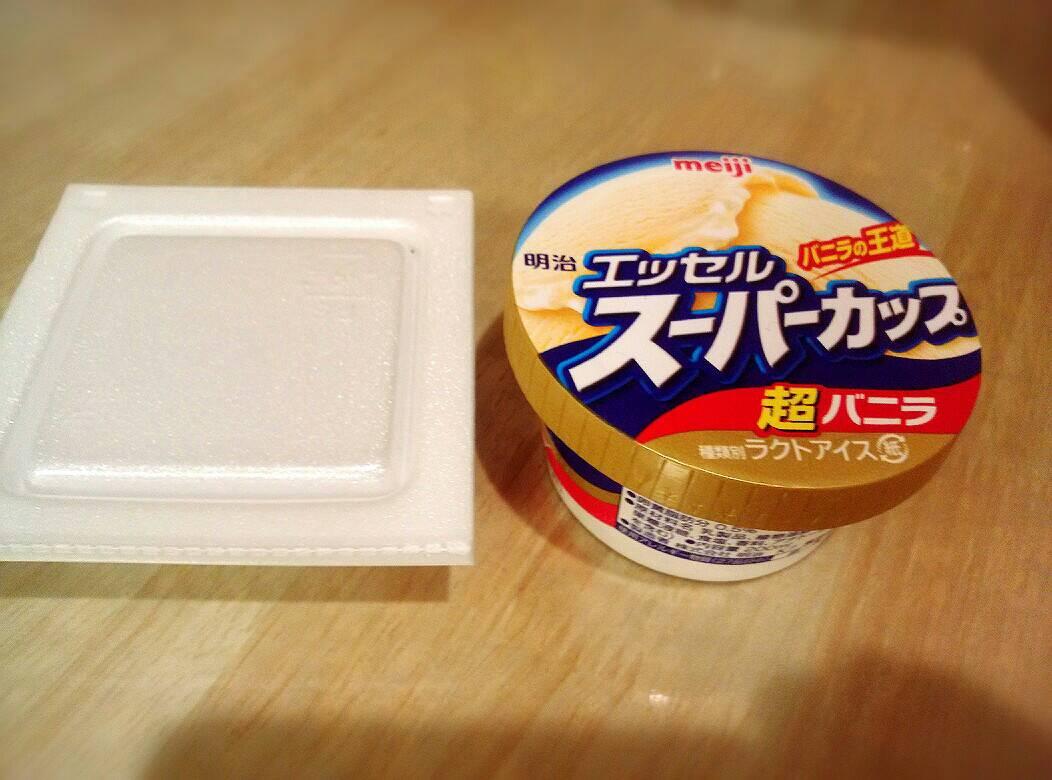 納豆でトルコアイス作ってみた!