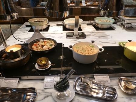 ホテル川久朝食 (5)