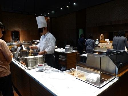 ホテル川久朝食 (14)