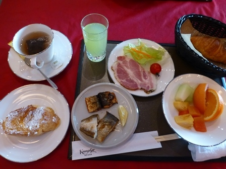 ホテル川久朝食 (20)