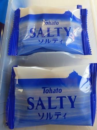 東ハトソルティ・バター (7)
