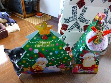 クリスマスサピニエール3