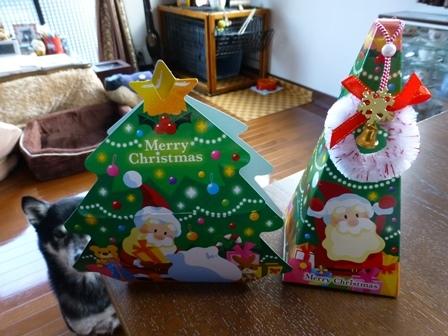 クリスマスサピニエール4
