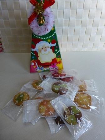 クリスマスサピニエール14