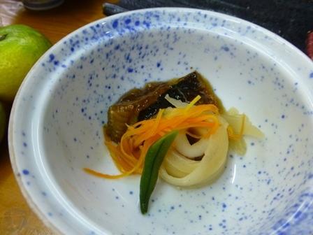 大村屋夕食8
