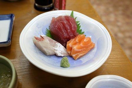 大村屋夕食9