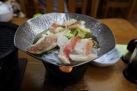 大村屋夕食12