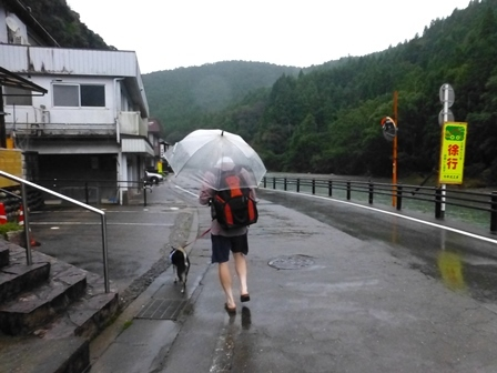 大村屋朝お散歩5