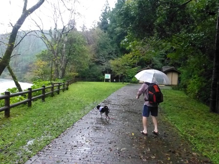 大村屋朝お散歩29