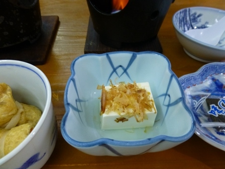大村屋朝食8
