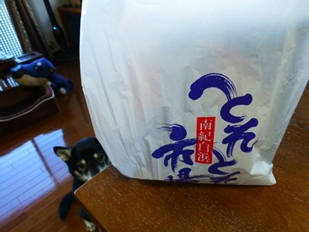 川湯温泉お土産1