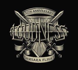『LOUDNESS』 人気曲だけ演奏する歳末ライブ