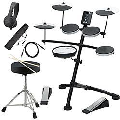 「電子ドラム」っていくらくらいで買える?