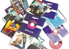 『大滝詠一』『山下達郎』の名曲が満載!ナイアガラの幻のプロモ盤含む「7inchボックスセット」が限定販売!