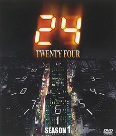海外ドラマ「24」のぐう聖な登場人物で打線組んだwwwwww