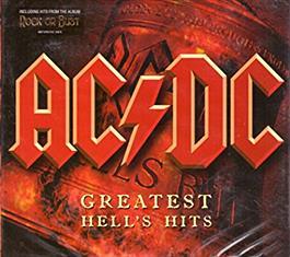 『AC/DC』とかいう日本に全く浸透してない神洋楽バンド