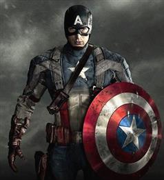 『キャプテン・アメリカ』と互角に戦える『ジャンプ主人公』って誰かいる?