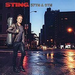 『スティング』 6年ぶり大阪公演が決定! 6・10大阪市中央体育館