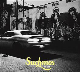 『Suchmos』とかいうバンド