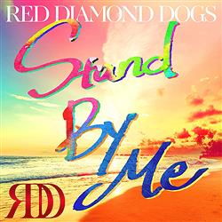 「EXILE ATSUSHI」の新バンド『RED DIAMOND DOGS』 初の撮り下ろしMV公開