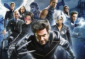 『X-MEN』でどのキャラが一番好き?