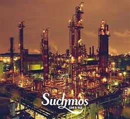 『Suchmos』とかいうトーキョーの今を代表するバンドwww