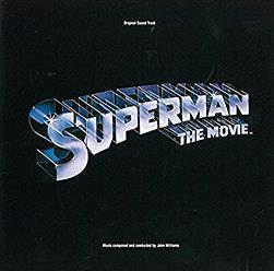 『スーパーマン』と『スターウォーズ』のOP 曲が脳内で区別出来ないwww