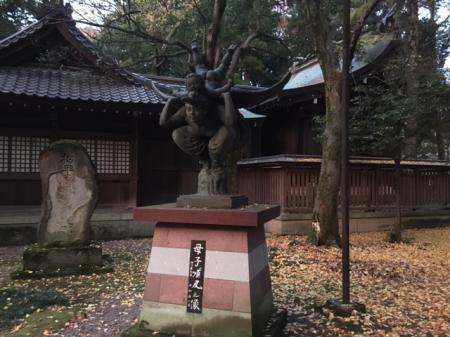 尾山神社_2016④