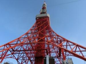 東京タワー2-0