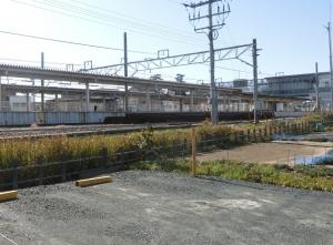 高塚北子供運動場2