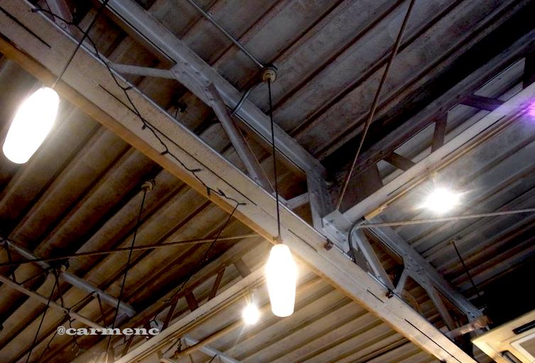 天井ペンダント灯