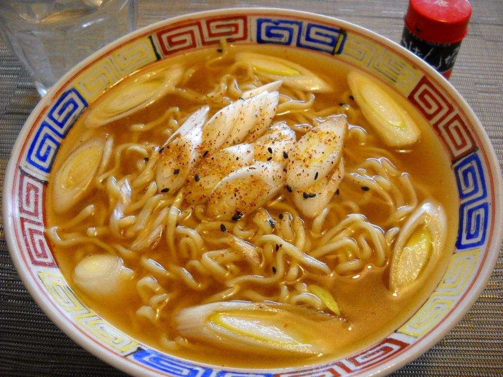 マルちゃん正麺みそ味