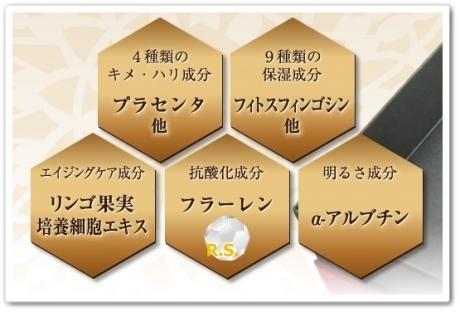 美容整形レベルの最高級美容液、お試し1200円!化粧品で実感できる限界の効果、即効性も【Gili(ジリ)エッセンス】