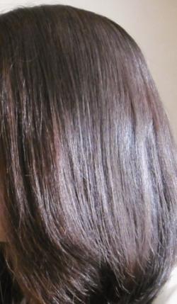 乾燥してパサパサ、まとまりの悪い髪もサラサラ、ツヤツヤ髪に変わる!コスパがいいアミノ酸シャンプー【アロマのやさしさ】