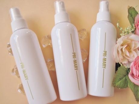 水分持続力が高く、枯れない肌に!美容特殊水、皮膚生理学生まれの無添加化粧水【プライマリー リフレッシャーローション】
