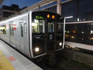 長崎本線佐賀駅