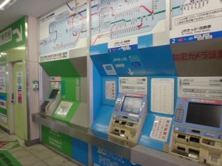 JR琵琶湖線瀬田駅