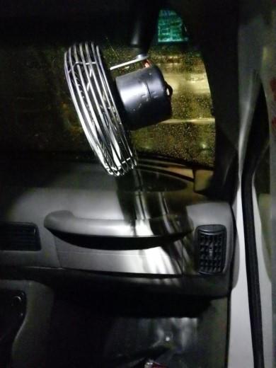 雨漏り止まった (7)