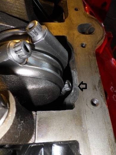 エンジンブロックを削る (17)