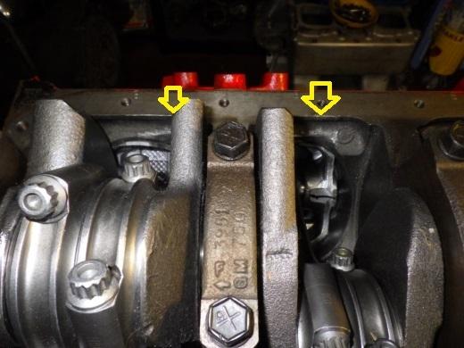 エンジンブロックを削る (29)
