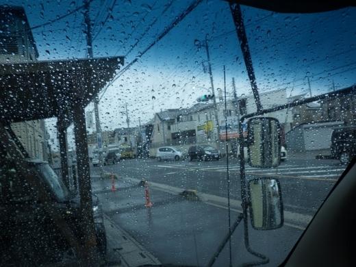 雨漏り対策? (2)