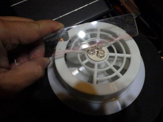 ソーラー換気扇 (6)