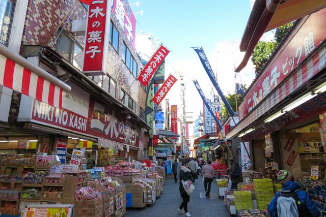 上野忘年会(4)