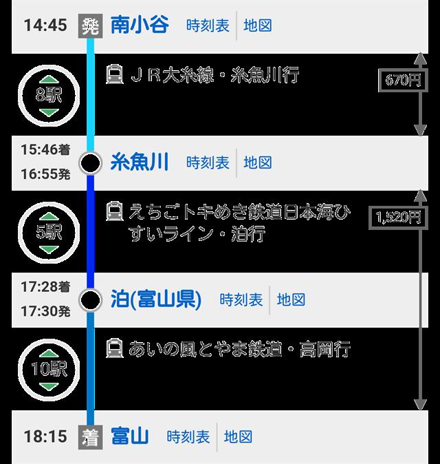 金沢行程(3)